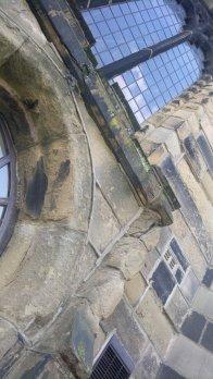 Yorkshire, HUDDERSFIELD, St Peter (Sarah Crossland 2013) #003